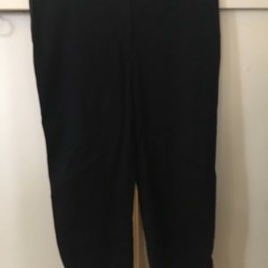 Ladies Dress Capris
